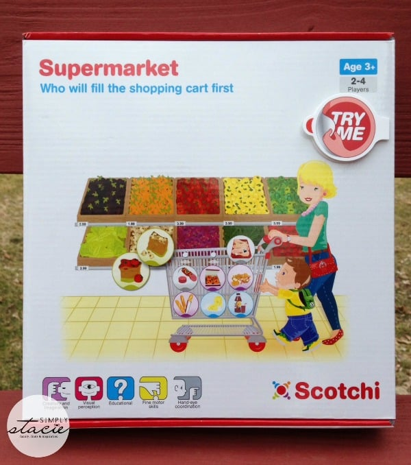 Supermarket By Scotchi Review