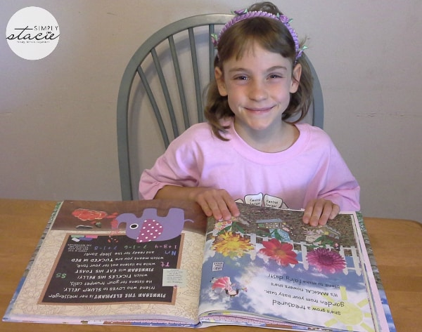 Tooth Fairy Book Kit Review