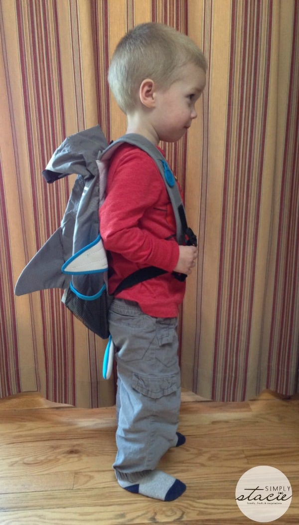 Trunki Review
