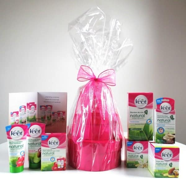 Veet Natural Inspirations Review
