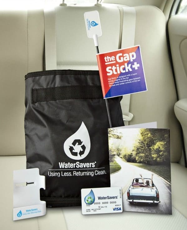 waterssavers prize