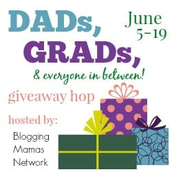 Dads, Grads, & Everyone in Between Giveaway
