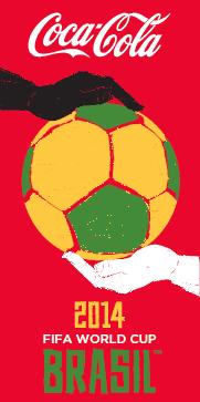 Soccer ball and logo_vert