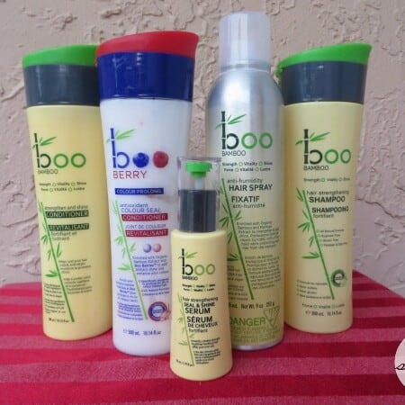 Boo Bamboo Review
