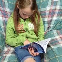 Scholastic Summer Reading Challenge #SummerReading
