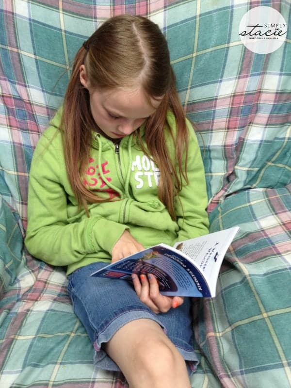 Scholastic Summer Reading Challenge #SummerReading
