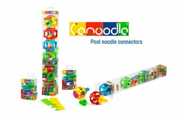 Canoodle Toy Summer Giveaway