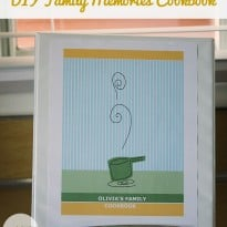 diy family memories