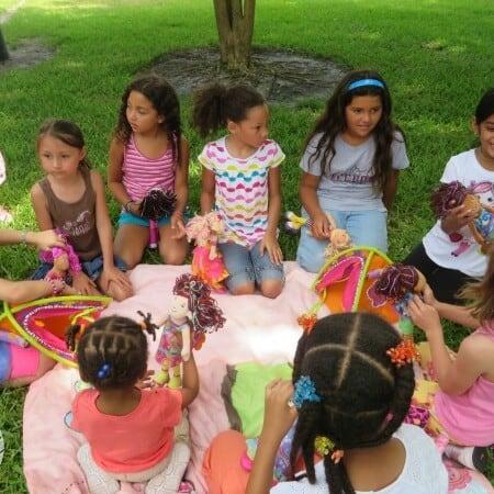 Groovy Girls 16th Birthday Celebration