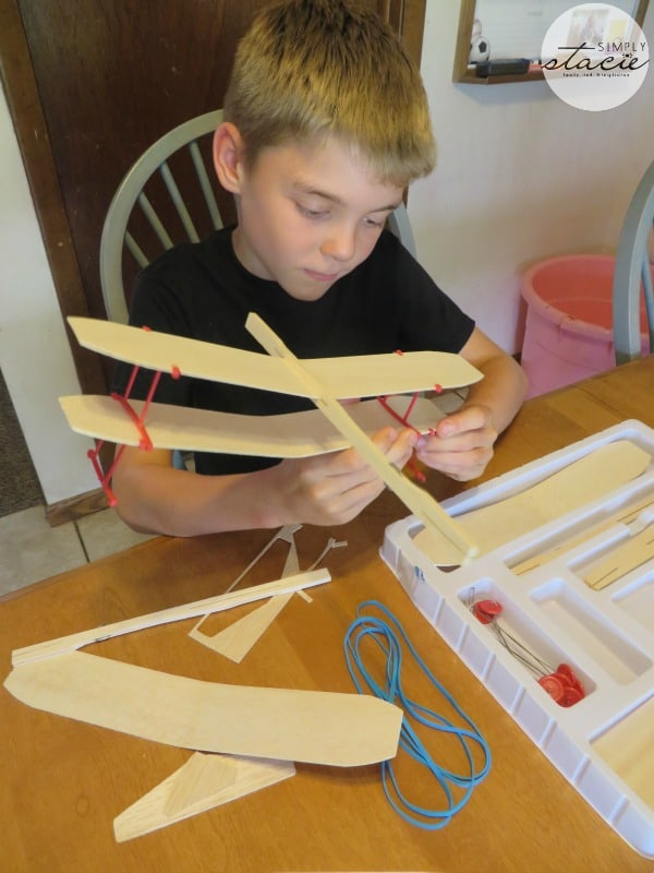 Guillow's Airplane Design Studio Review