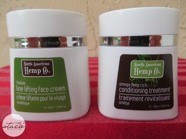 North American Hemp Co. Review