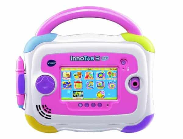 VTech InnoTab 3 Baby Tablet Giveaway