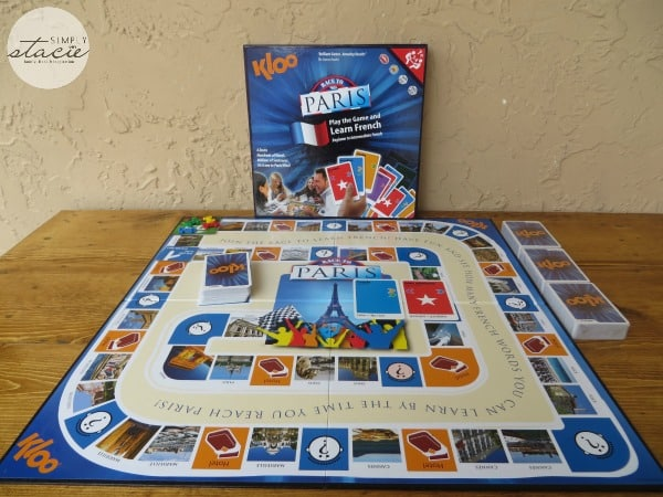 KLOO Language Games Review