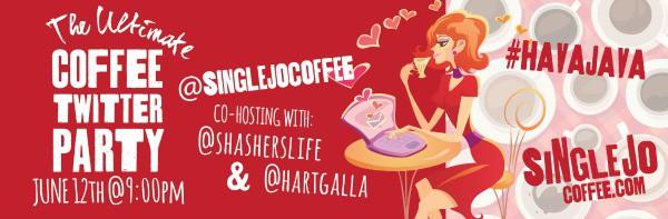 singlejo twitter party