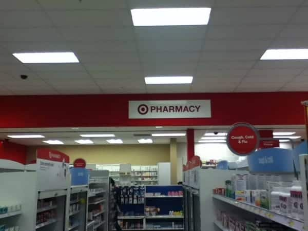 Target Pharmacy is More Than Just Medicine
