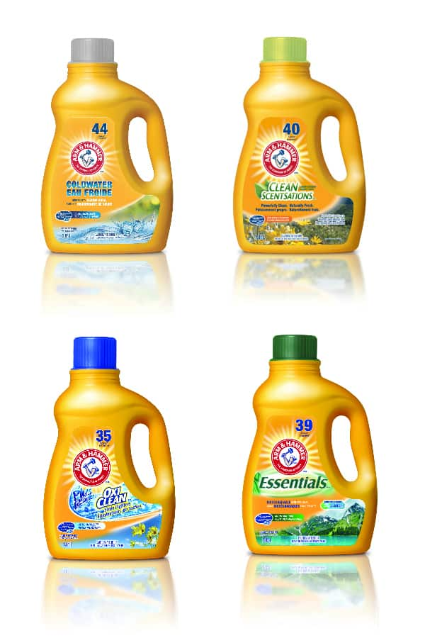 Stay Fresh All Summer with ARM & HAMMER