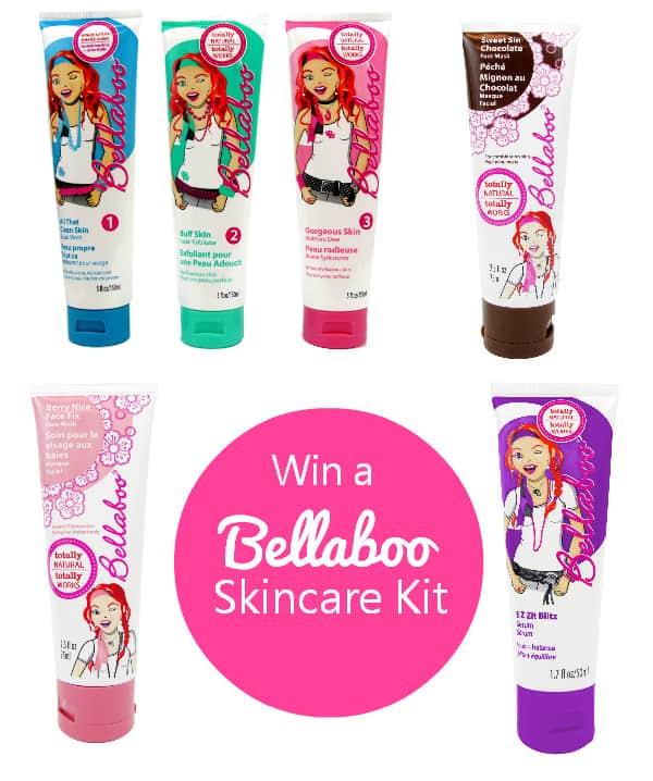 Bellaboo Skincare