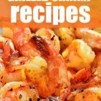 15 Amazing Grilled Shrimp Recipes