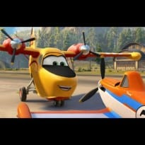 Disney's Planes: Fire & Rescue is in Theaters Today! #FireandRescueEvent