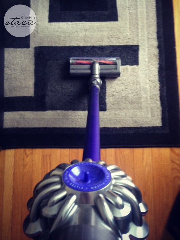 Dyson Digital Slim DC62 Animal