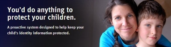 Back to School with LifeLock