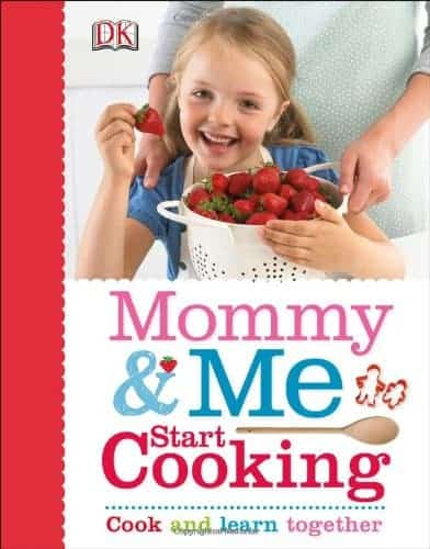 Mommy and Me Start Cooking