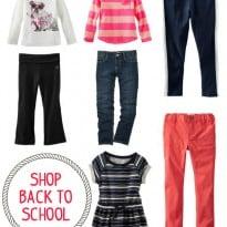 Shop Back to School at Carter's | OshKosh B'gosh new Canadian Site