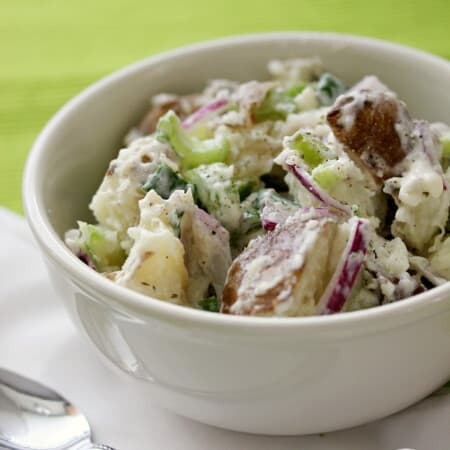 Ranch Potato Salad
