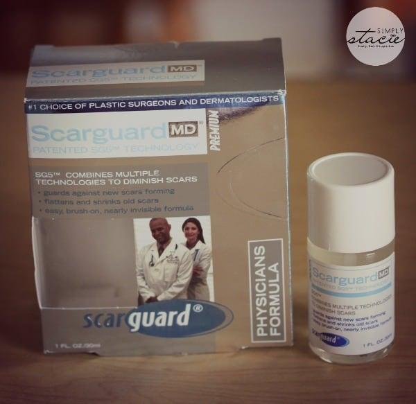 Scarguard