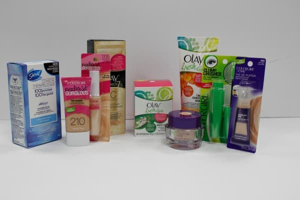 Back to Routine Kit Giveaway