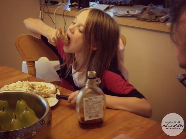 family dinner-2