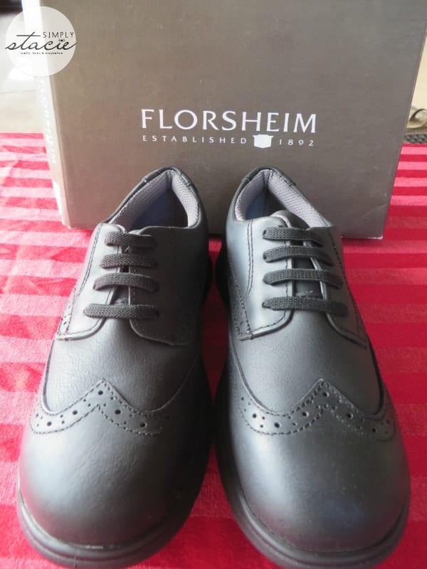 Florsheim Kids Fall Collection