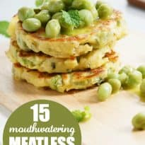 15 Mouthwatering Meatless Meals