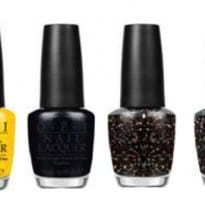 Peanuts by OPI Collection