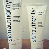 Skin Authority Summer Sun Duo