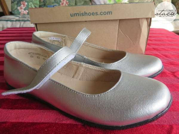 Umi Shoes for Fall