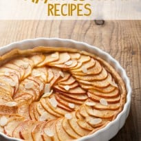 51 Amazing Apple Dessert Recipes