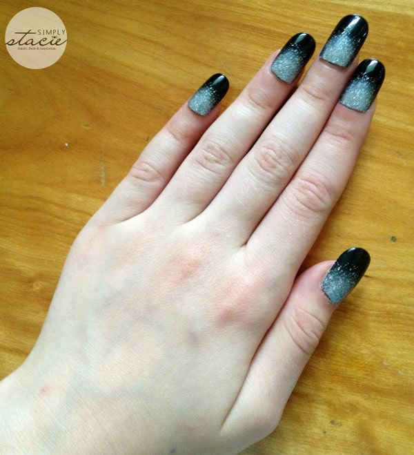 Halloween Beauty with KISS & Broadway Nails + Giveaway ...