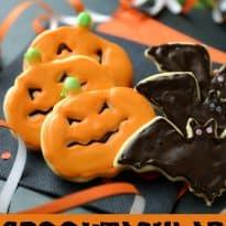 Spooktacular Halloween Party Treats for Kids