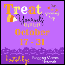 Treat Yourself Giveaway (US & Can)