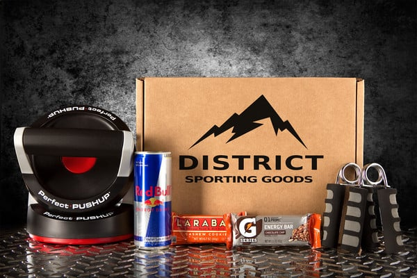 District Sporting Goods