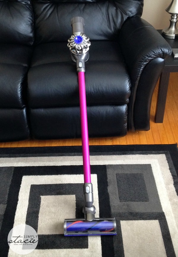 Dyson Digital Slim DC72 Animal