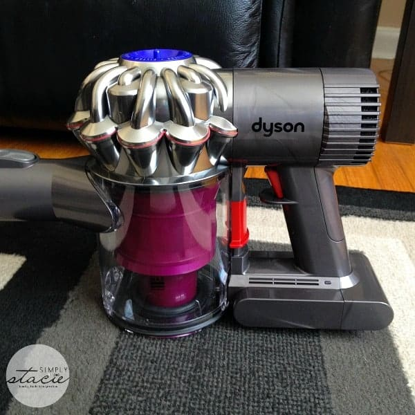 Dyson Digital Slim™ DC72 Animal