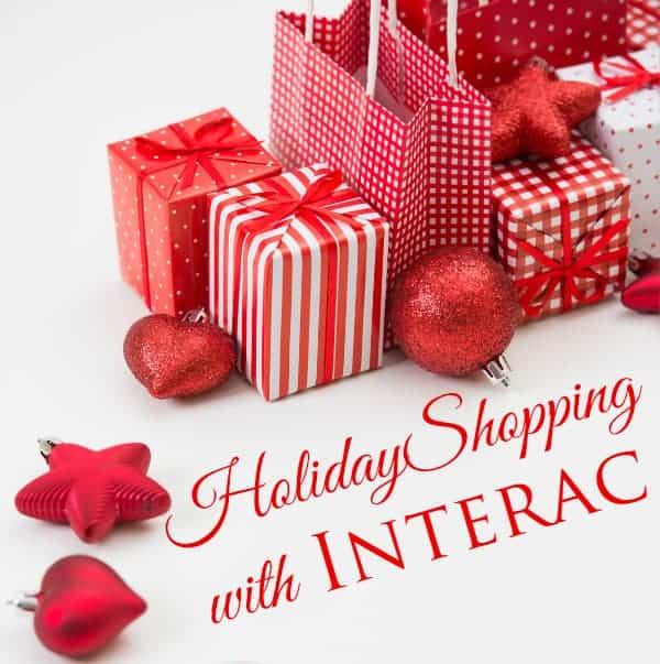 Interac online shopping