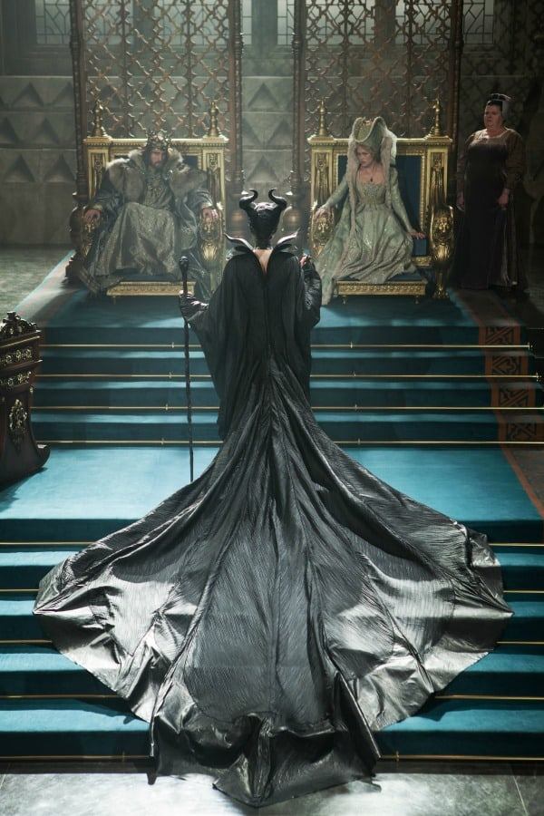 Disney's Maleficent on Blu-ray + DVD