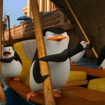 Penguins of Madagascar Clip