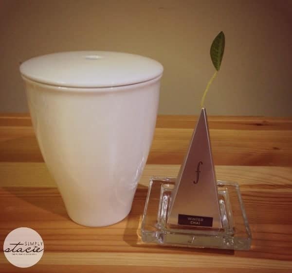 Tea Forte Warming Joy Collection