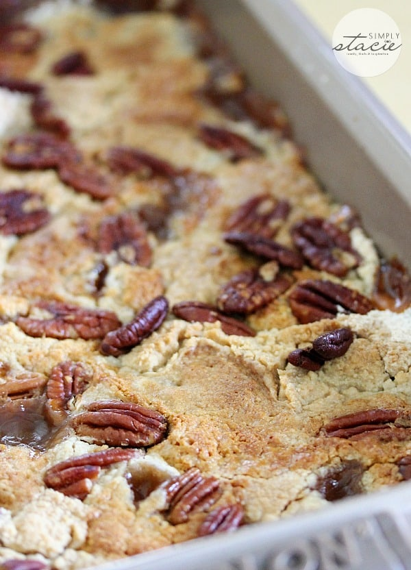 Apple Cake With Box Mix