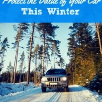8 Ways to Protect the Value of Your Car This Winter