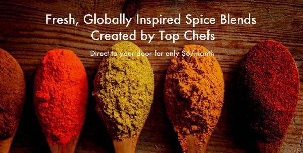 raw spice-1